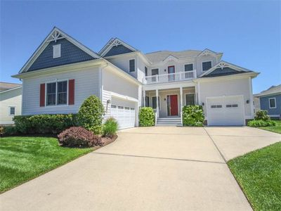 Photo for 4W487: Go Big in this 5BR + Loft, 4BA home in amenity filled Bayside Resort!