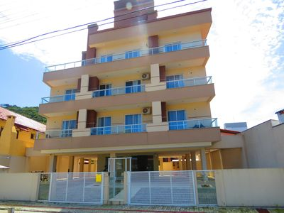 Photo for Code 170A Apt in the Bombinhas Center, for up to 4 people