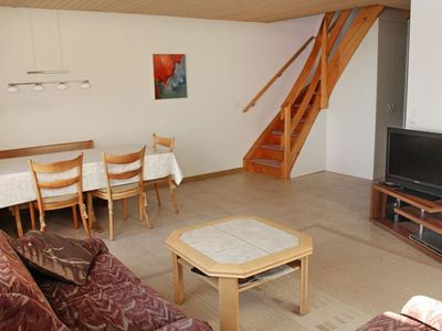 Photo for Apartment in the center of Beatenberg with Parking, Internet, Washing machine, Balcony (643112)