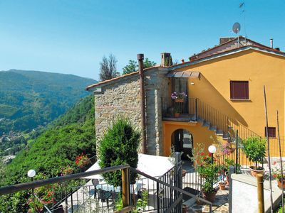 Photo for Apartment Poggetto Pellegrini (PCA302) in Pescia - 4 persons, 2 bedrooms