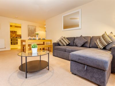 Photo for 2BR Apartment Vacation Rental in Malvern, Worcestershire