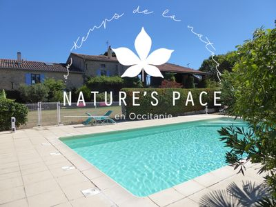 Photo for 1BR House Vacation Rental in Montmaur