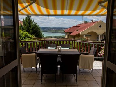 Photo for Holiday house with a view to the lake