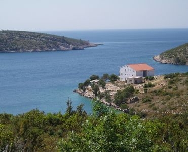 Photo for 1BR Apartment Vacation Rental in Split-Dalmatia County, Op?ina Hvar