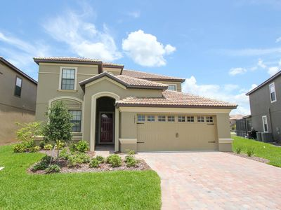 Photo for Pure Paradise at Champions Gate Resort Orlando Spacious 6 Bedroom + Private Pool