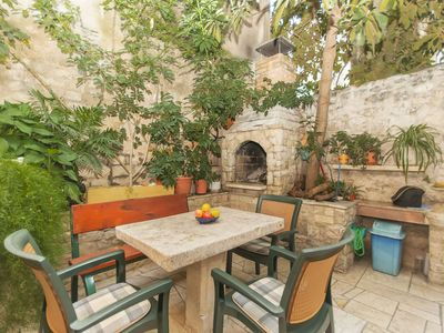 Photo for Apartments Ivica (45051-A1) - Trogir