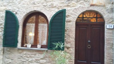 Photo for Holiday home Bravi Tuscan residence near Siena