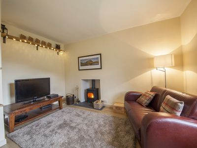 Photo for 3BR House Vacation Rental in Pitlochry, Perth and Kinross