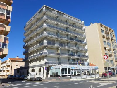Photo for Apartment Artimon in Canet-Plage - 4 persons, 1 bedrooms