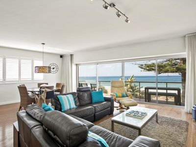 Photo for 3BR Apartment Vacation Rental in Narrabeen, NSW