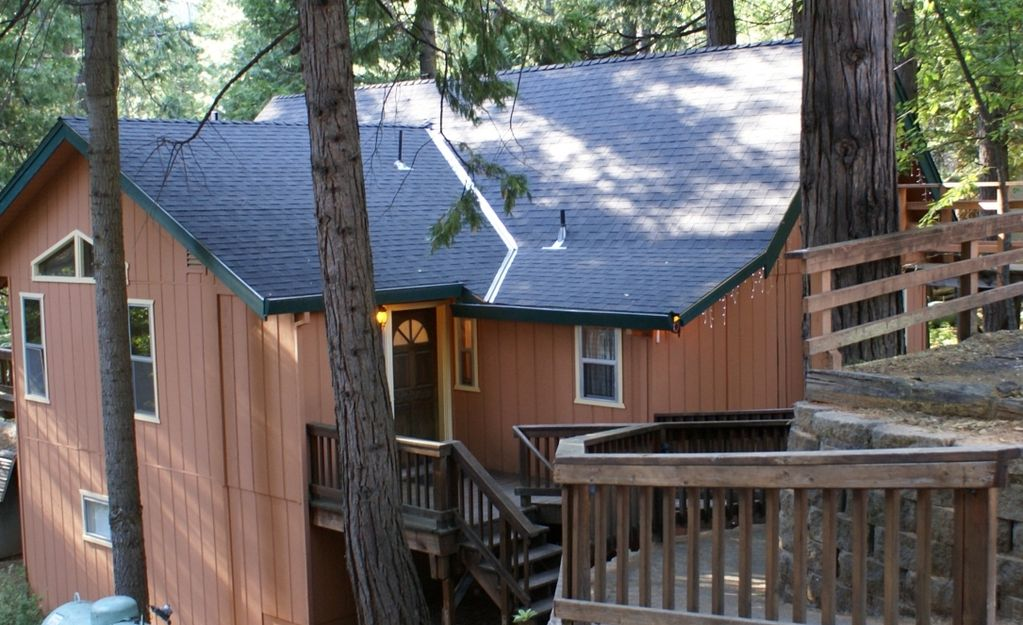 Sugar Pine Cabin Summer Is Quickly Booking Vrbo