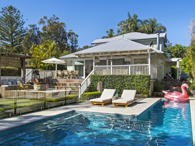 Photo for 4BR House Vacation Rental in Avalon Beach, NSW
