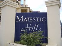 The apartment is a wonderful premises, clean, spacious, modern with all the appliances needed.