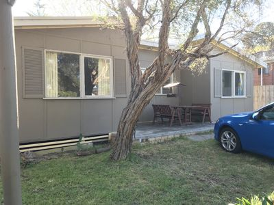 Photo for Bay Beach Retreat - 600 metres to the bay. Dog Friendly.