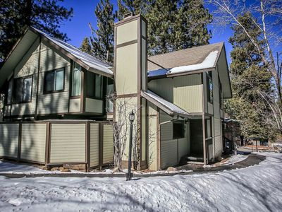 Photo for ~Snow Summit Adventure~Furnished & Equipped Resort Condo~Walk To Lift Location~