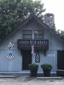 Photo for Adorable North Georgia Chalet