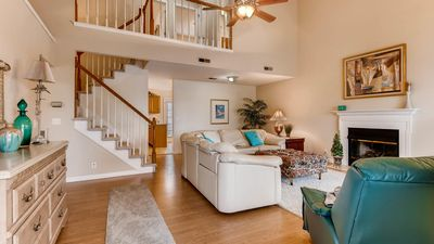Photo for Family Home 15-20 mins to Nashville Venues.