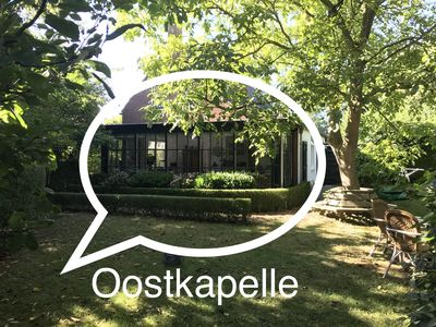 Photo for 2BR Apartment Vacation Rental in oostkapelle