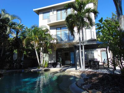 Photo for Paradise pool home nestled in private neighborhood-BOOK NOW FOR WINTER!!!!!!