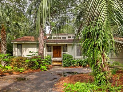 Photo for Spacious Kiawah Island Home w/Deck - Walk to Beach