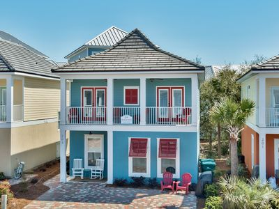 Photo for Beachnut- Spring Special -Book 3 Nights get 4th night free 3/2-3/22 or 4/6-4/17