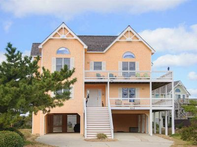 Photo for Lacrosse the Banks: 5 BR / 3 BA house in Nags Head, Sleeps 15