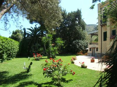Photo for 3BR Apartment Vacation Rental in Palermo, Sicily