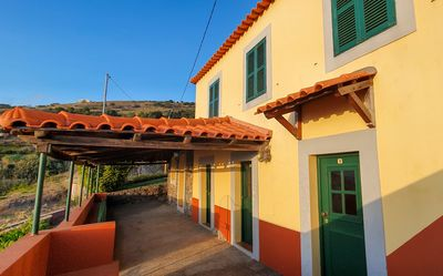 Photo for 2BR Cottage Vacation Rental in Fajã da Ovelha