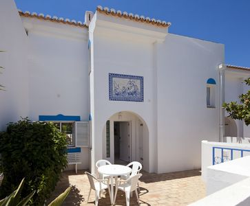 Photo for 2-bed Villa at Vilabranca, 2 swimming pools, private garden, parking, free wifi