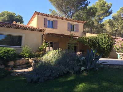 Photo for Beautiful property in quiet location