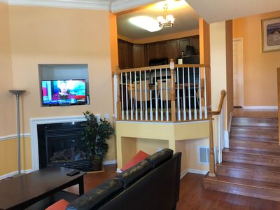 Photo for Experience The Beauty/luxury Of This Townhome At A Resort Community