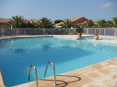 Photo for 2BR House Vacation Rental in Saint-Cyprien, Occitanie