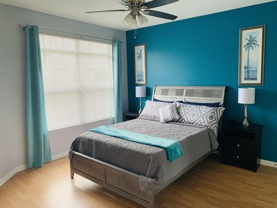 Photo for Delightful 1 Bedroom Condo Just Minutes from Clearwater Beach.