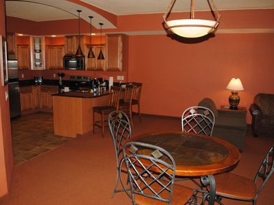 Photo for Beautiful 2 Bedroom, 2 bathroom condo