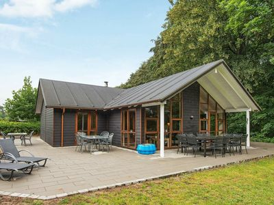 Photo for Modern Holiday Home with Sauna in Aabenraa