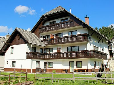 Photo for Apartment Bor in Bohinj - 2 persons, 1 bedrooms