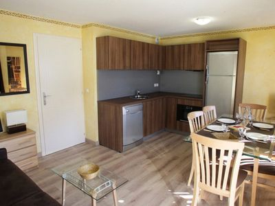 Photo for Résidence MMV Les Terrasses d'Isola *** - 3 rooms 6 people Family
