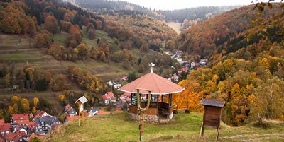 Photo for Holiday home Rennsteig Thuringian Forest