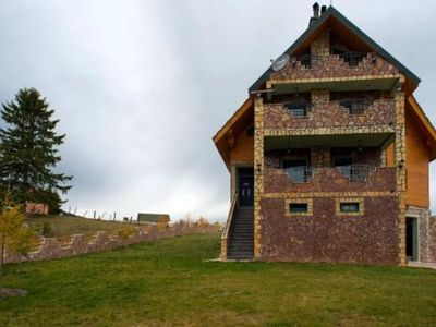 Photo for Villa As located at Durmitor close to the Black Lake