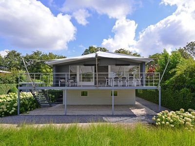 Photo for Detached villa for 8 people at Veerse Meer