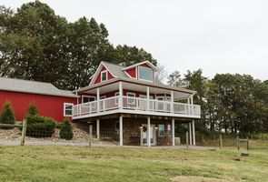 Photo for 1BR Cottage Vacation Rental in Dundee, Ohio