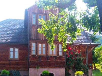 Photo for Holiday house - House Constanze