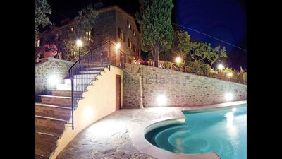 """Photo for """"Sasso Bianco"""" country house with swimming pool"""