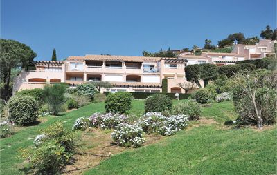 Photo for 1 bedroom accommodation in Ste Maxime