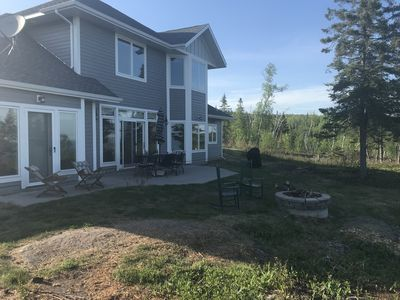 Photo for Sweeping Lake Superior views in Northshore, Beaver Bay