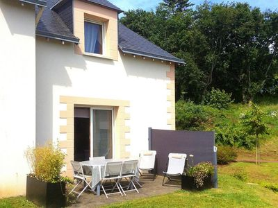 Photo for Terraced house, St. Quay-Portrieux