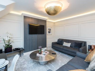Photo for Luxury 2 Bedroom Apartment in Central Harrogate