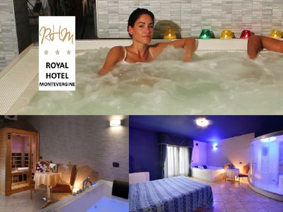 Photo for ROYAL DOUBLE ROOM - ROYAL HOTEL