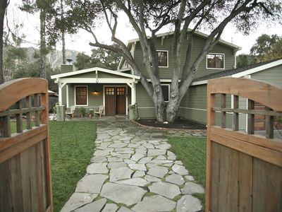 Photo for 4BR House Vacation Rental in Topanga, California