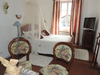 Photo for 3BR Guest House Vacation Rental in Bazolles, Bourgogne Franche-Comté